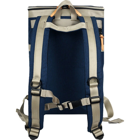 Harvest Label Campus Backpack | Arctic Blue HFC-9008-ARC