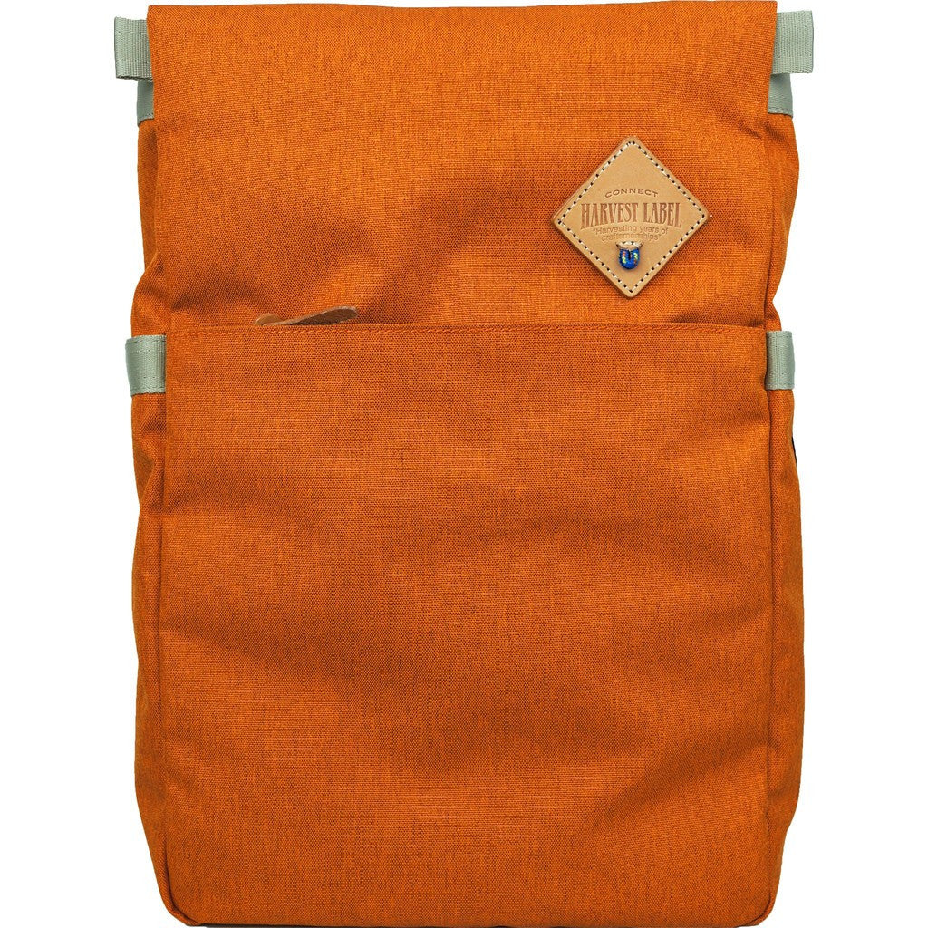 Harvest Label Campus Backpack | Orange HFC-9008-ORG