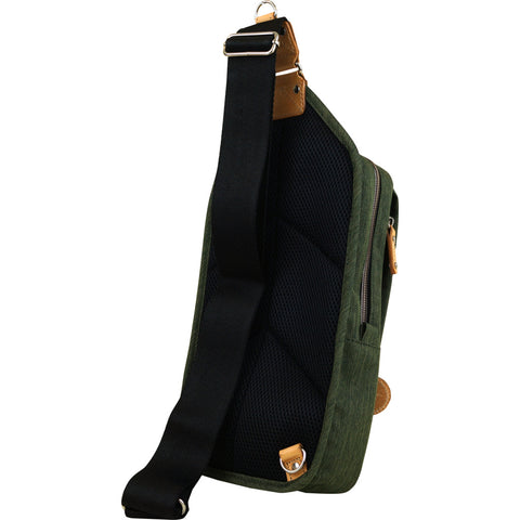 Harvest Label Sling Pack Element | Forest HFC-9014-FOR