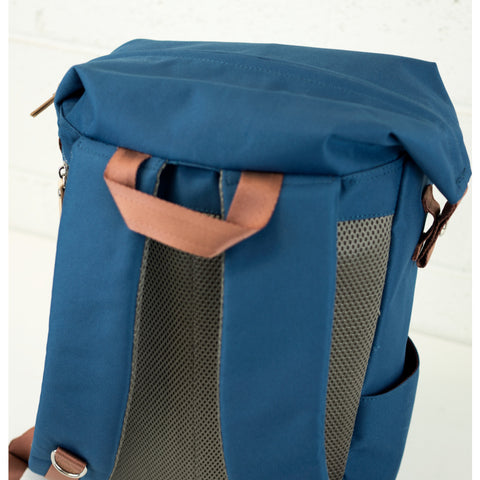 Harvest Label Highline Backpack | Arctic Blue hfc-9015-arc