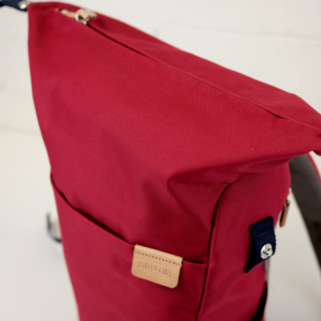 Harvest Label Highline Backpack | Red hfc-9015-rd