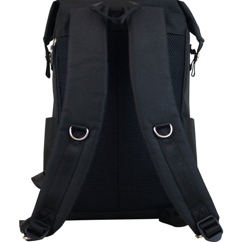 Harvest Label Highline Backpack | Black HFC-9015-BLK