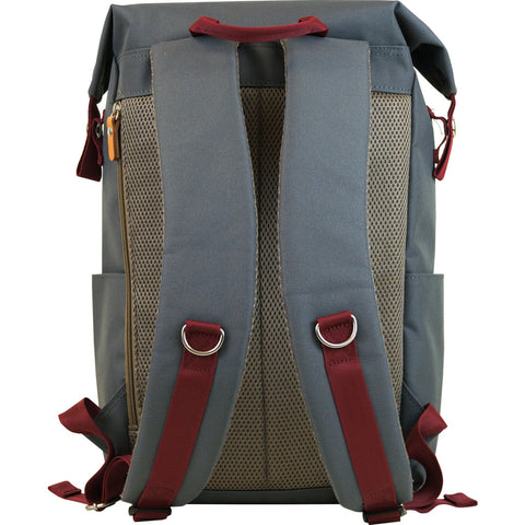 Harvest Label Highline Backpack | Gray HFC-9015-GRY