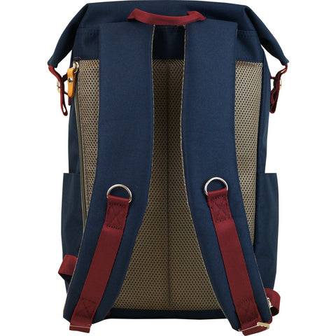 Harvest Label Highline Backpack | Navy HFC-9015-NVY