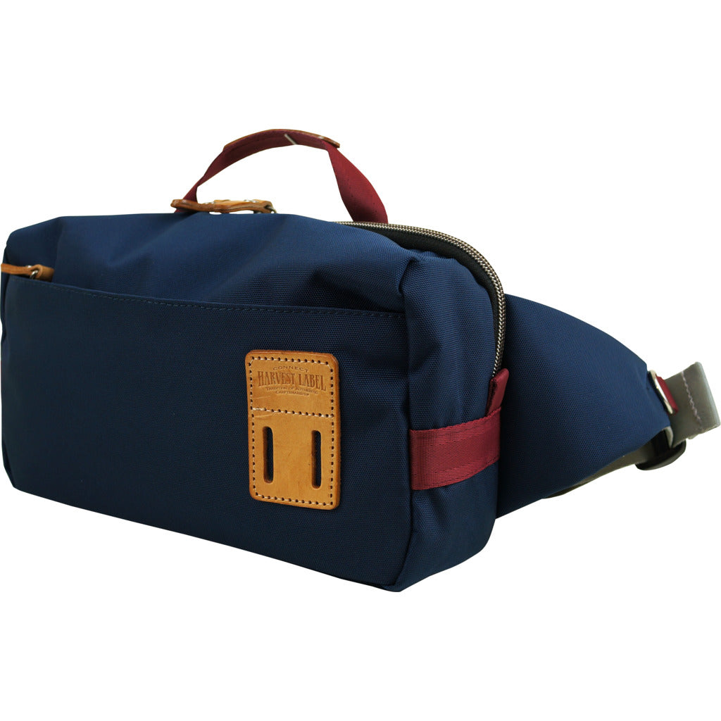 Harvest Label Kamper Cross Pack | Navy HFC-9016-NVY