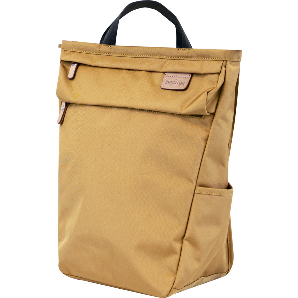 Harvest Label Pochi Daypack | Yellow hfc-9018-ylw