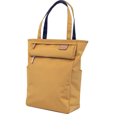 Harvest Label Pochi Tote | Yellow hfc-9019-ylw