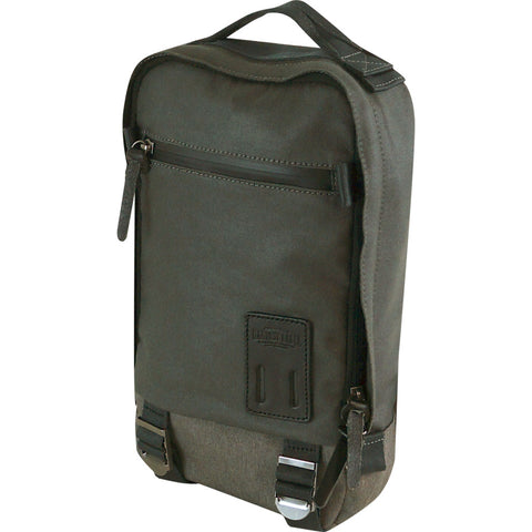 Harvest Label Cruiser Sling Pack | Grey