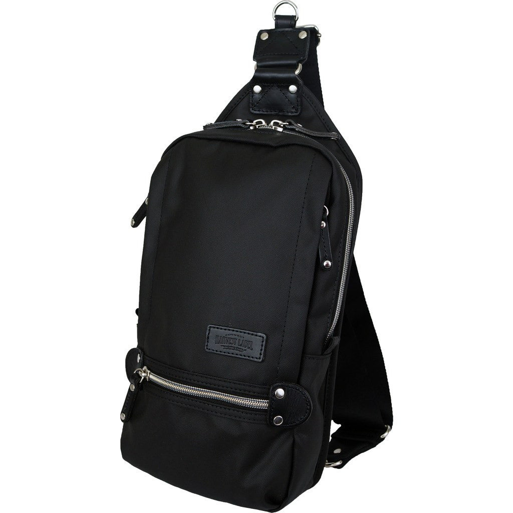 Harvest Label Urban Sling Pack | Black HFC-9002-BLK