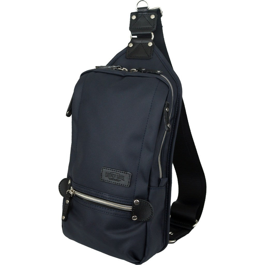 Harvest Label Urban Sling Pack | Navy HFC-9002-NVY