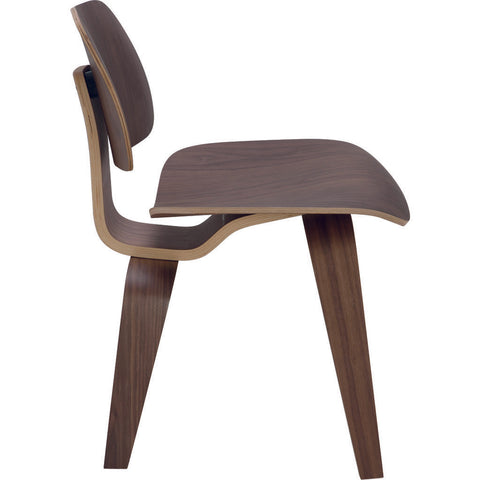 Nuevo Living Sophie Dining Chair | Walnut Wood