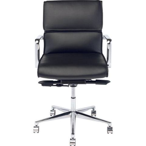 Nuevo Living Lucia Office Chair | Black