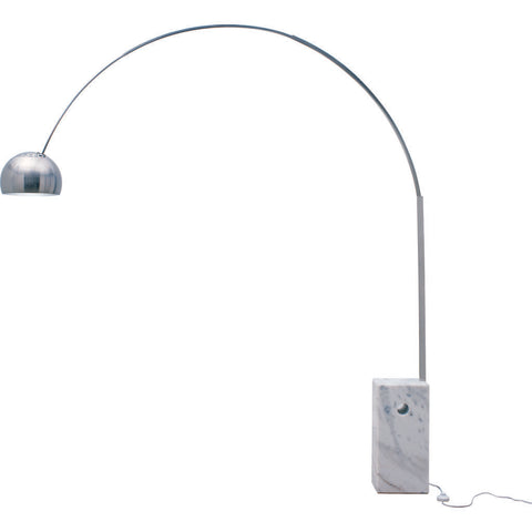 Nuevo Living Cora Lighting | Silver Stainless Steel Metal