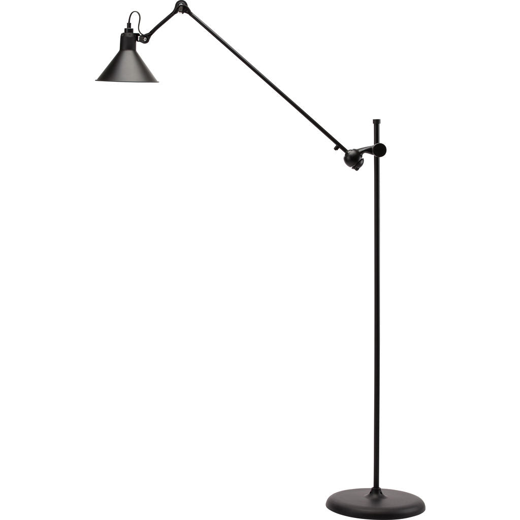 Nuevo Living Fontaine Lighting | Black Steel Metal
