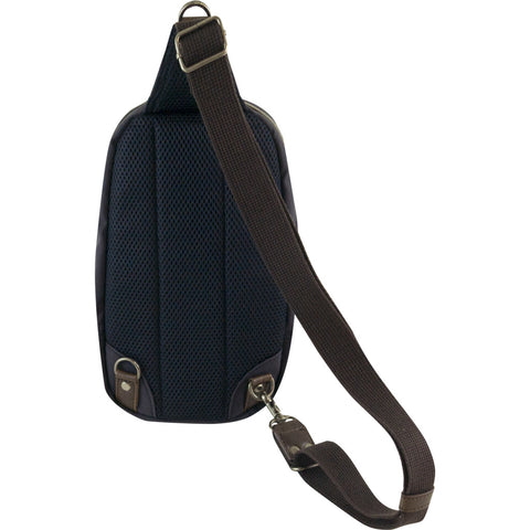 Harvest Label Batten Sling Pack | Navy