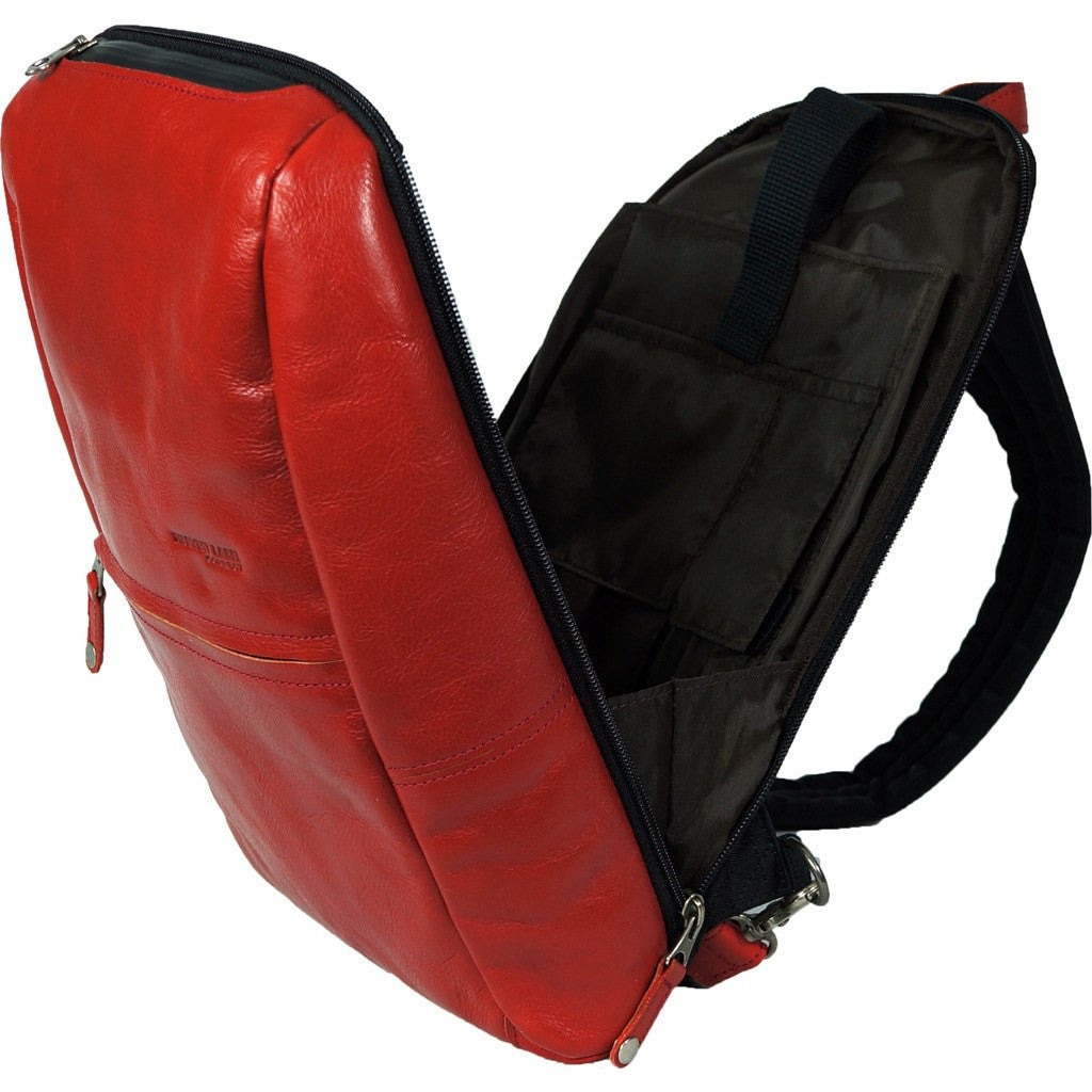 This is a graphic of Comprehensive Harvest Label Cordura Sling Pack
