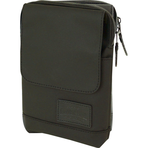 Harvest Label Urban Shoulder Case | Black- Hhc-1602-Blk