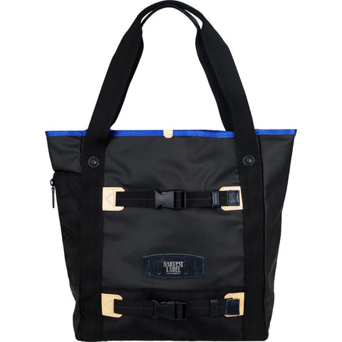 Harvest Label Alpha Tote Bag | Blue HHC-4022-BLU