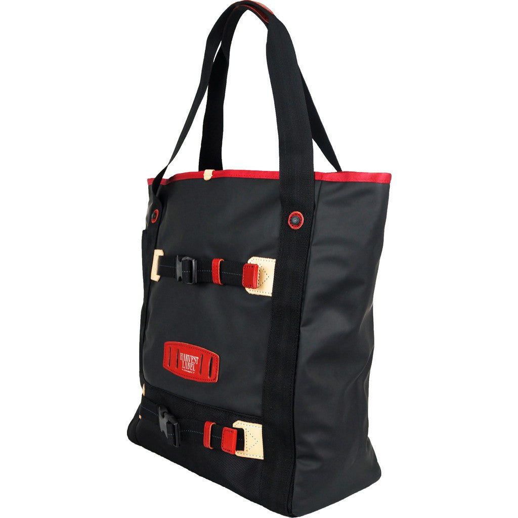 Harvest Label Alpha Tote Bag | Red HHC-4022-RD