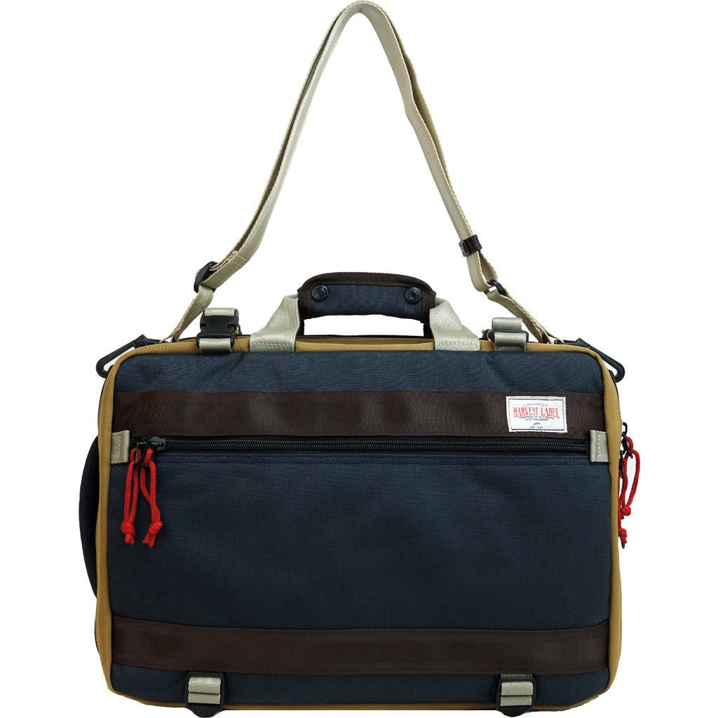 Harvest Label 3 Way Traveller Pack | Navy HHC-4315-NVY