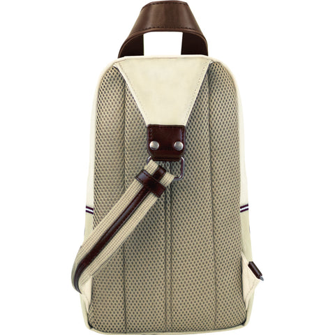 Harvest Label Portsman Sling Pack | Beige
