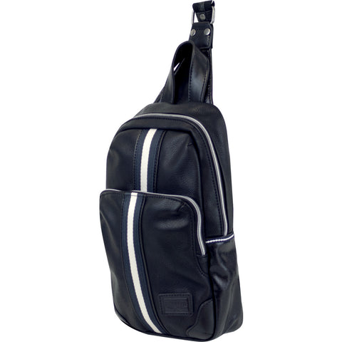 Harvest Label Portsman Sling Pack | Black