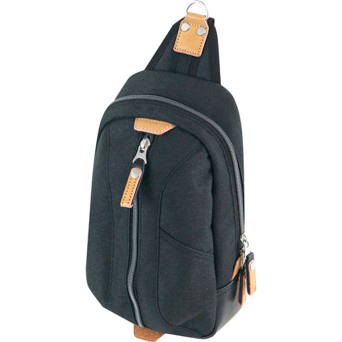 Harvest Label Aero Sling Pack | Black