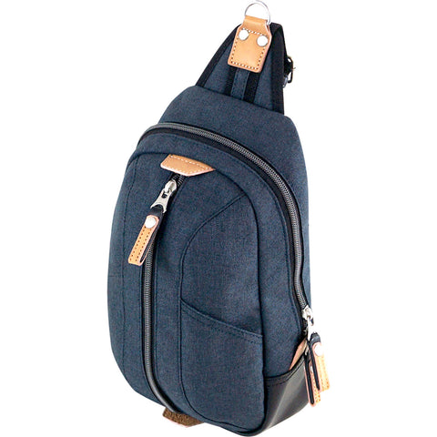 Harvest Label Aero Sling Pack | Navy
