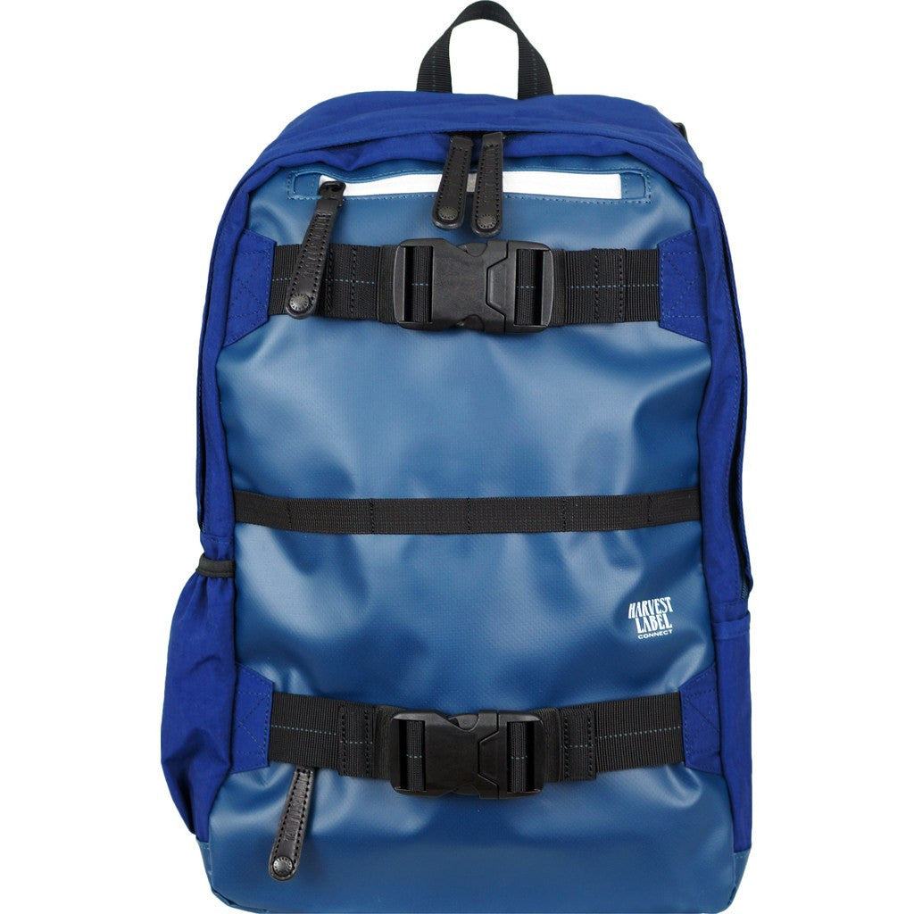 Harvest Label Terrain Backpack | Navy HHC-5252-NVY