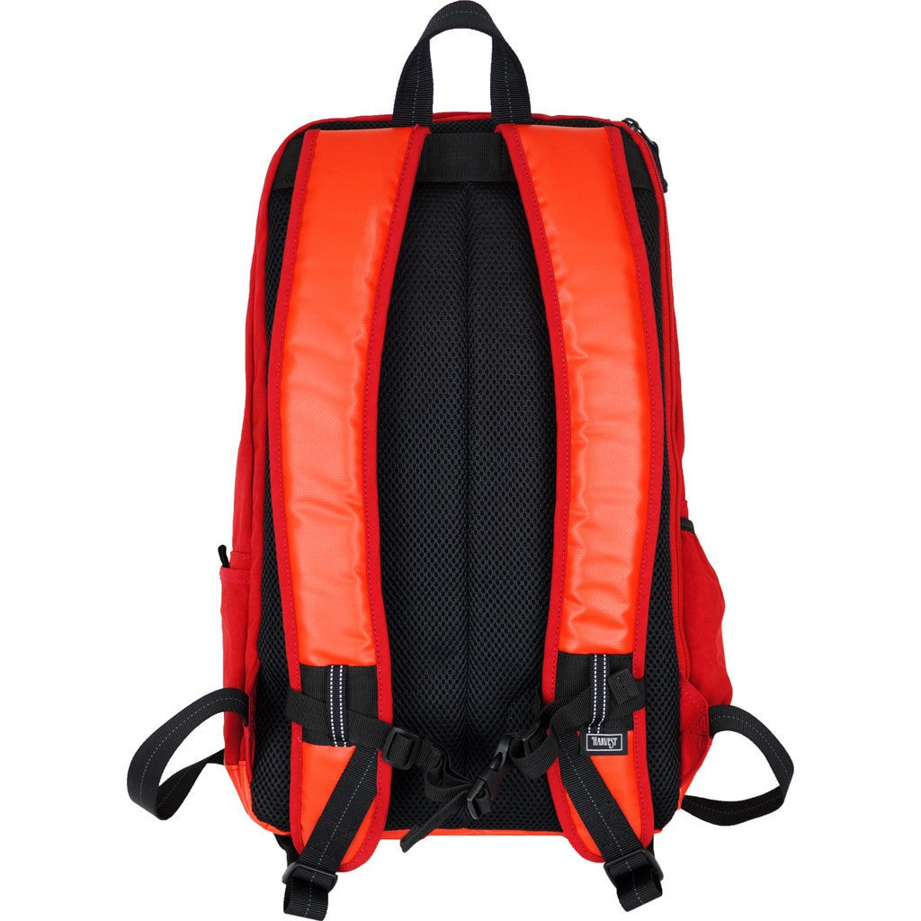 Harvest Label Terrain Backpack | Red HHC-5252-RD