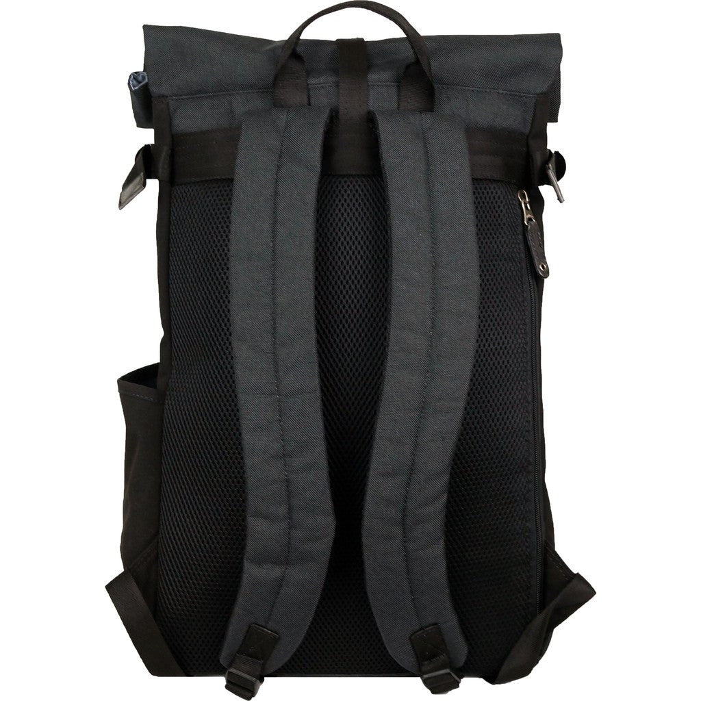 Harvest Label Rolltop Tripper Pack | Black HHC-5727-BLK