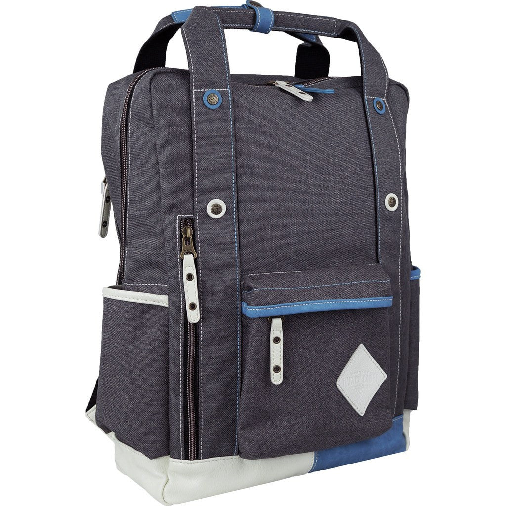 Harvest Label Palette City Pack | Grey HHC-5770-GRY