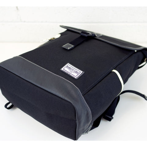 Harvest Label Palette Commuter Pack | Black hhc-5771-blk