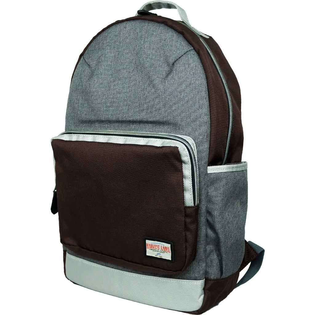 Harvest Label Vivo Daypack | Light Grey HHC-6010-LGY