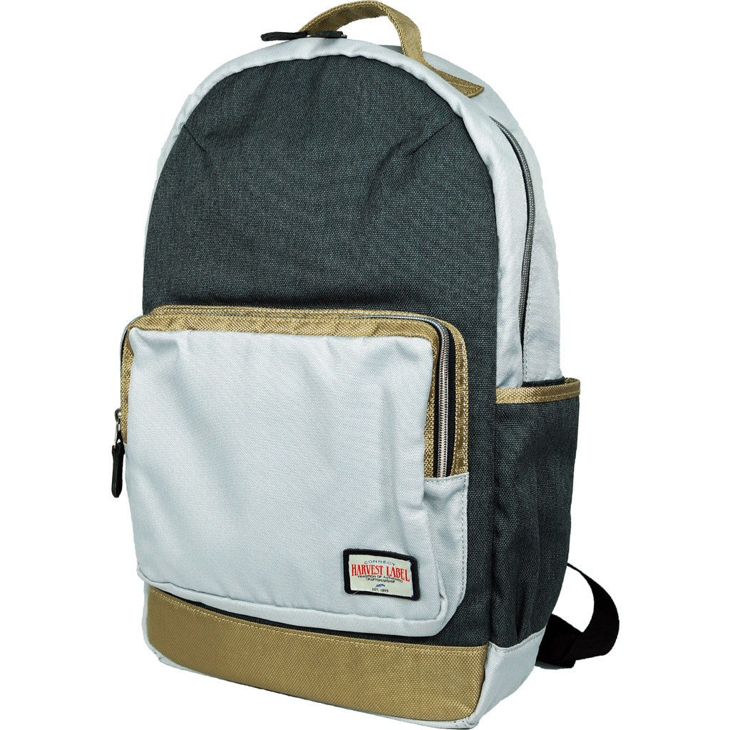 Harvest Label Vivo Daypack | Dark Grey HHC-6010-GRY
