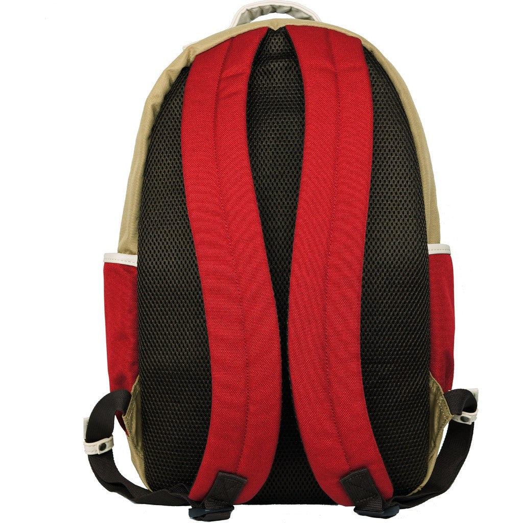 Harvest Label Viva Daypack | Red HHC-6011-RD