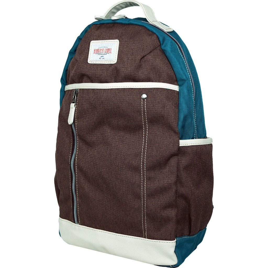 Harvest Label Viva Daypack | Brown HHC-6011-BRN