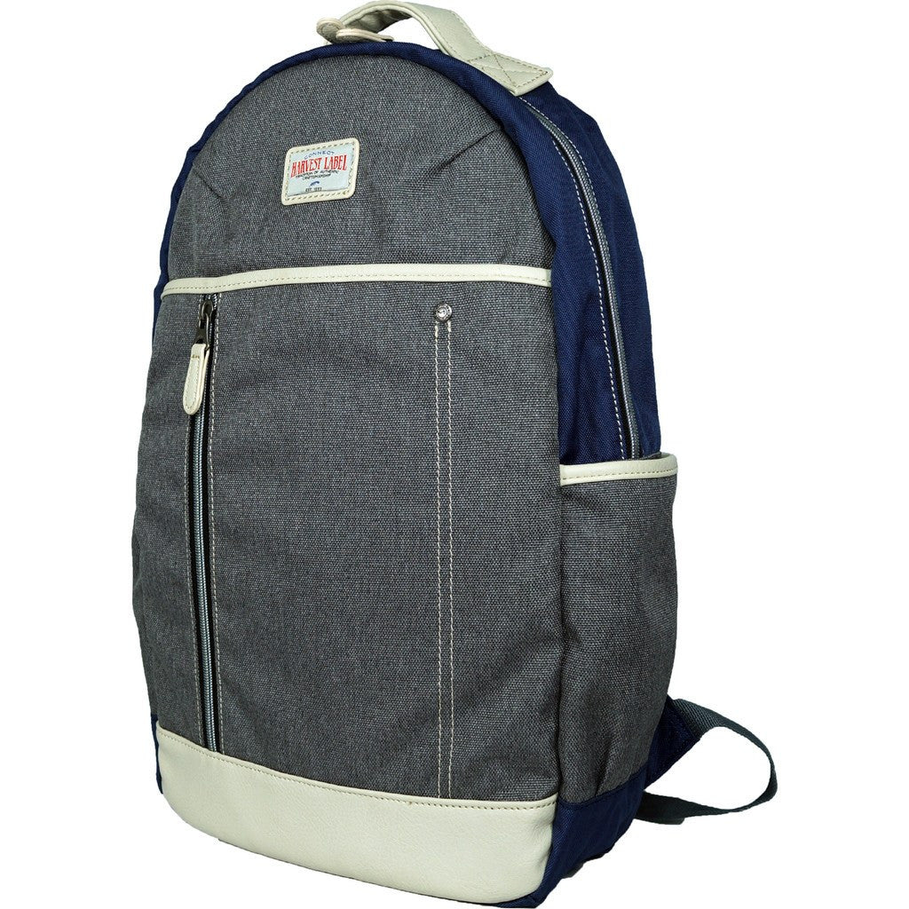 Harvest Label Viva Daypack | Dark Grey HHC-6011-GRY