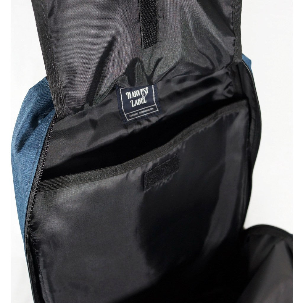 Harvest Label Archer Backpack | Navy HHC-6020-NVY