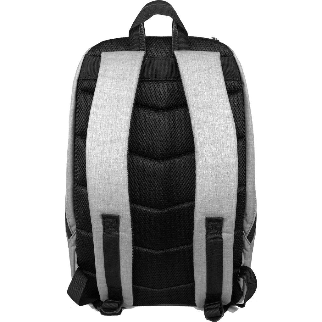 Harvest Label Archer Backpack | Grey HHC-6020-GRY