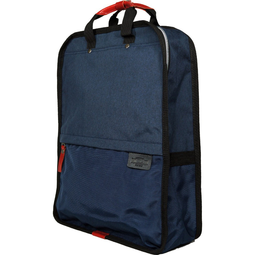 Harvest Label Industry Backpack | Navy HHC-6030-NVY
