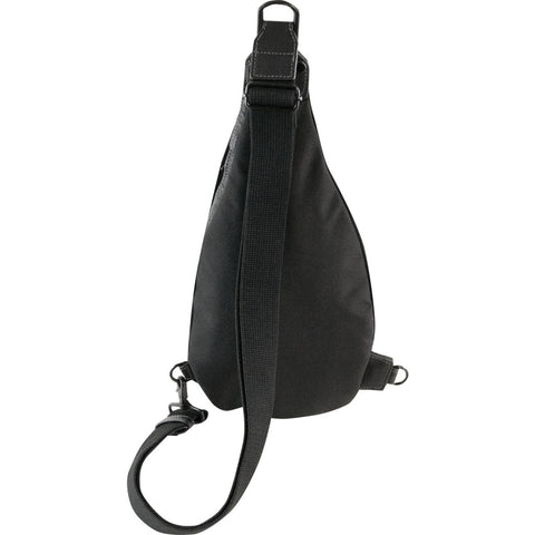 Harvest Label Lancer Sling Pack | Black