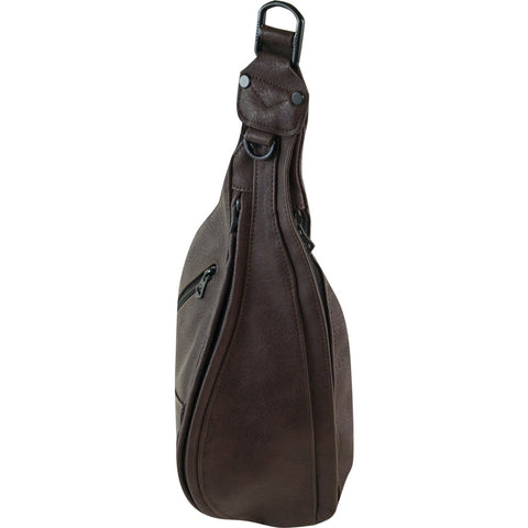 Harvest Label Lancer Sling Pack | Brown- Hhc-7090-Brn
