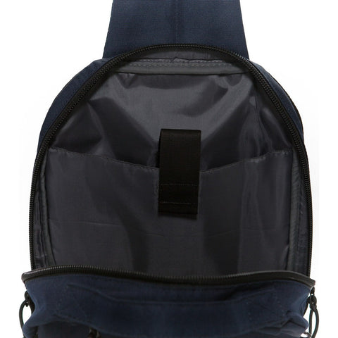 Harvest Label Sport L Sling Pack | Navy HHC-8110-NVY