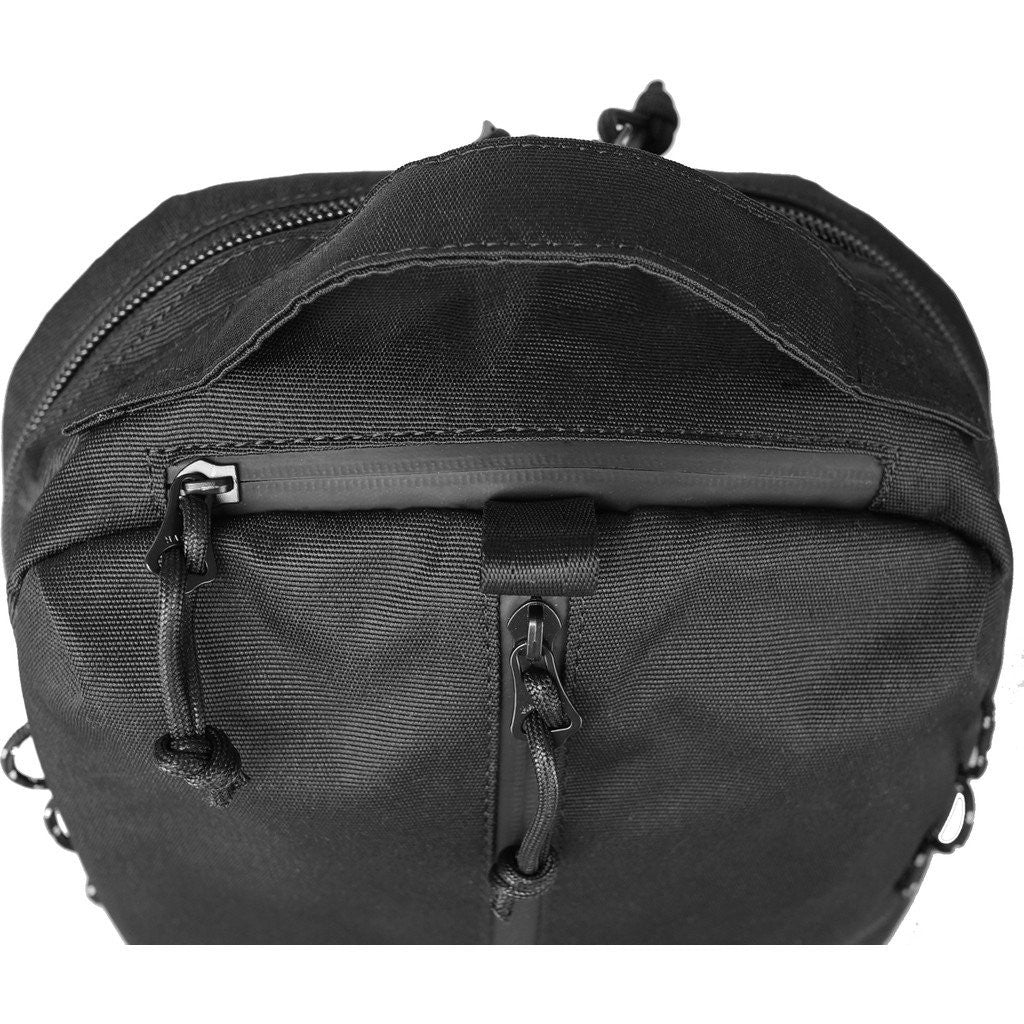 Harvest Label Sport L Sling Pack | Black HHC-8110-BLK