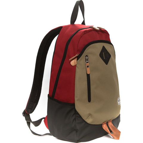 Harvest Label All Day Utepack | Red/Beige HHC-9422-RD