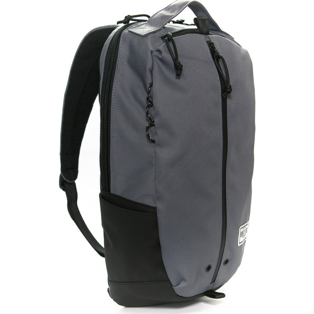 This is an image of Crafty Harvest Label Cordura Sling Pack
