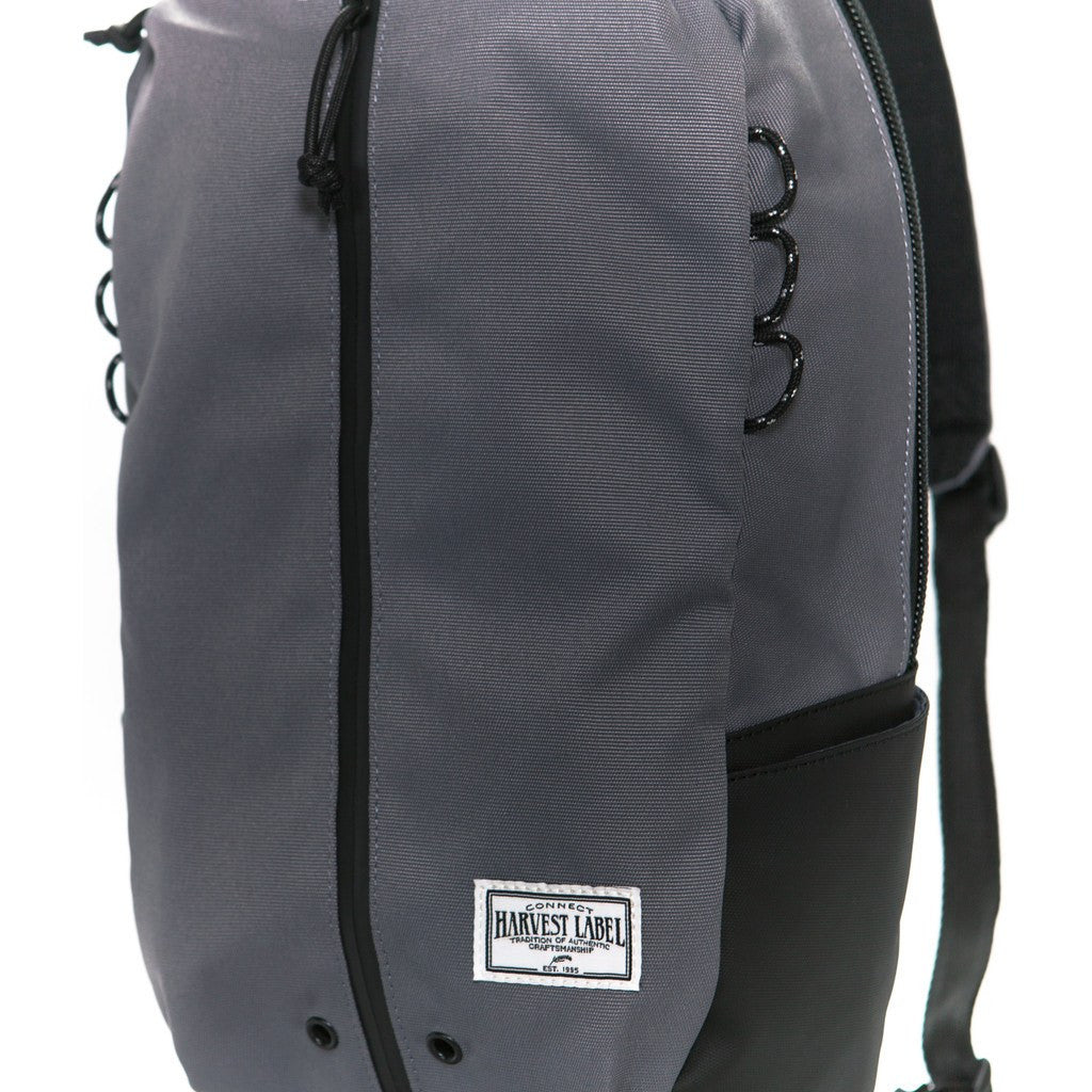 Harvest Label Sport L Sling Pack | Gray HHC-8110-GRY