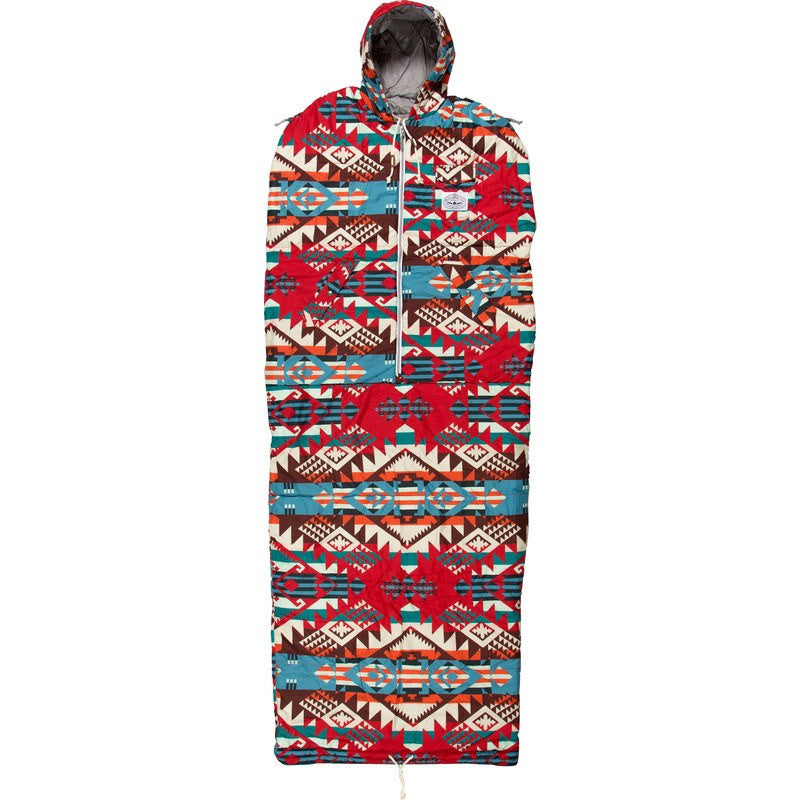 Poler Napsack Wearable Sleeping Bag | Pendleton.