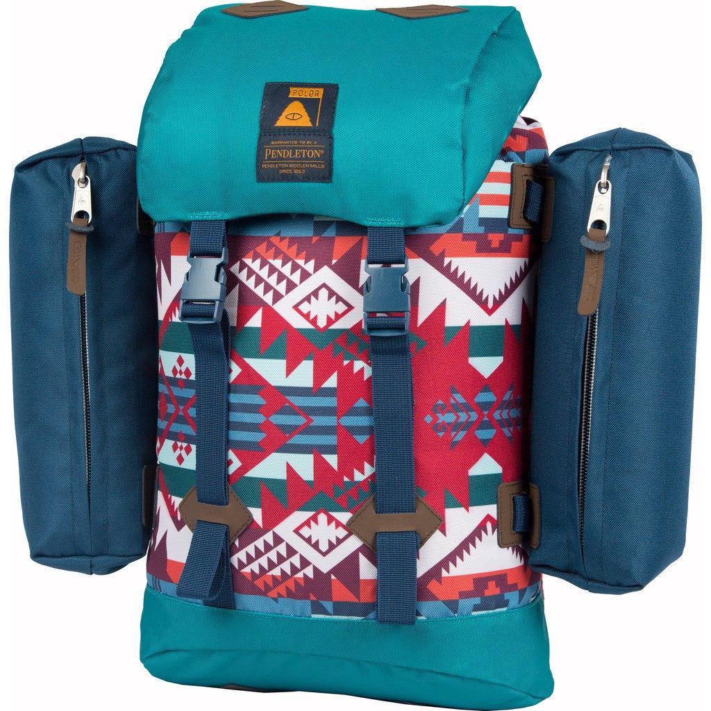 Poler Rucksack Backpack | Pendleton